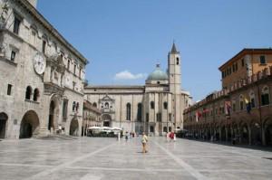 The Piceno hinterland